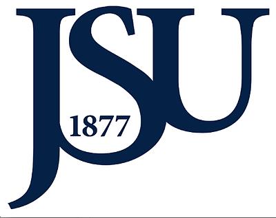 Jackson State University Logo