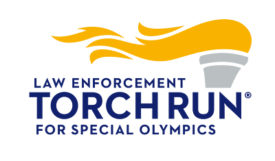 Law Enforcement Torch Run for Special Olympics Logo