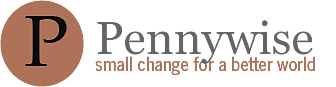 The Pennywise Foundation Logo