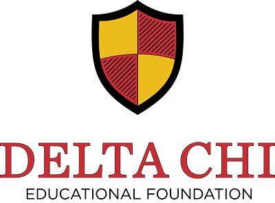 The Delta Chi Educational Foundation Logo