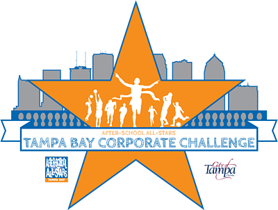 After-School All-Stars Tampa Logo