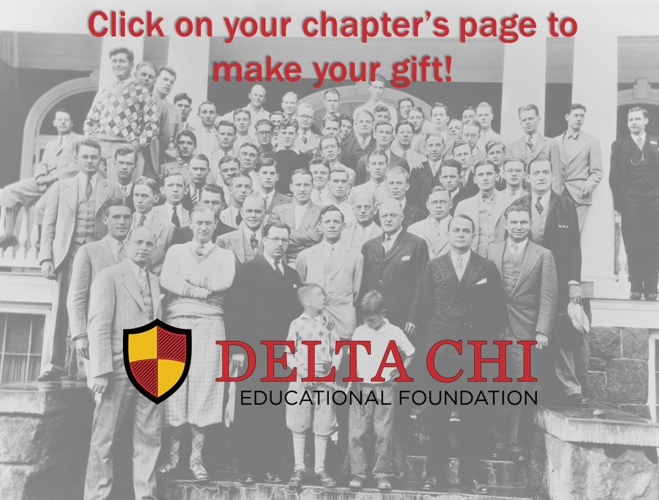 Delta chi chapter image