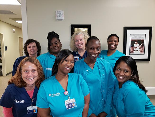 Nurses 1