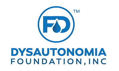 Dysautonomia Foundation, Inc. Logo