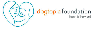 Dogtopia Foundation Logo