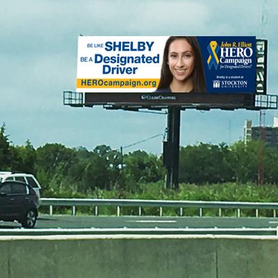 Shelby billboard 2