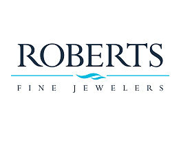 Roberts logo on white