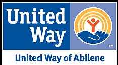 United Way of Abilene Logo