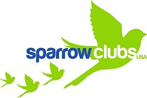 Sparrow Clubs USA Logo
