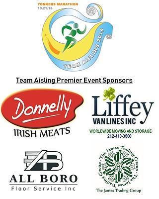 Aisling Irish Community Center Inc Logo