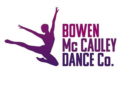 Bowen McCauley Dance Company Logo