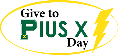 Pius X Foundation Logo