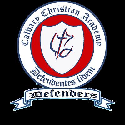 Calvary Christian Academy NM Logo
