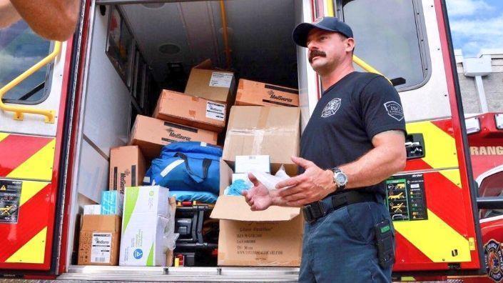 Os orange seminole first responders hurricane florence 20180911