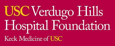 USC Verdugo Hills Hospital Logo
