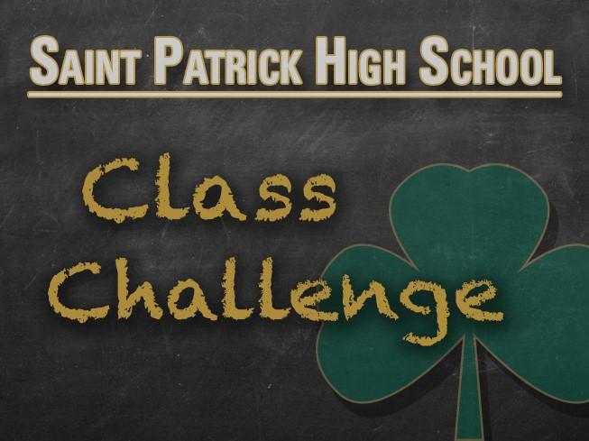 Sphs class challenge ratio