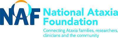 National Ataxia Foundation Logo