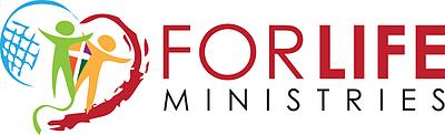 For Life Ministries Logo