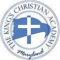 The King's Christian Academy Logo