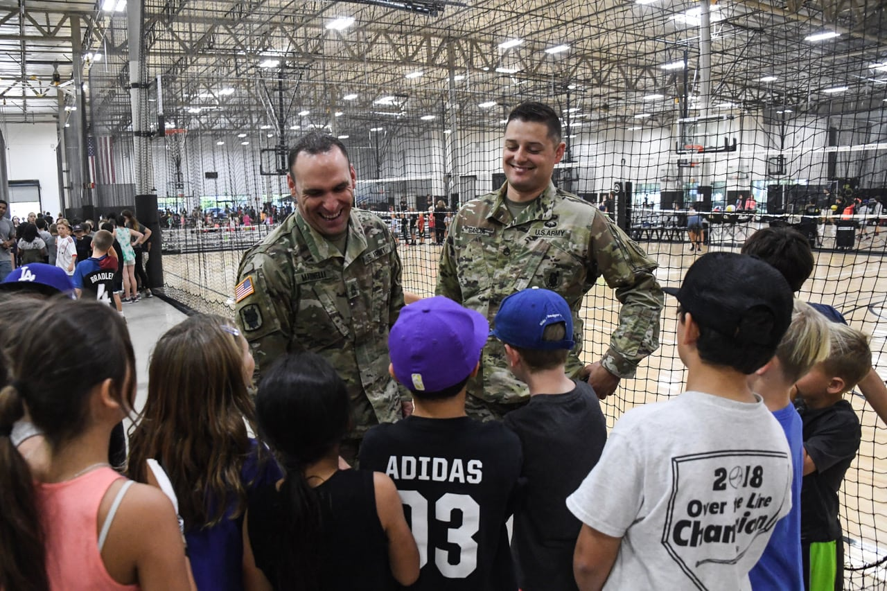 Sports academy foundation kids camp 17