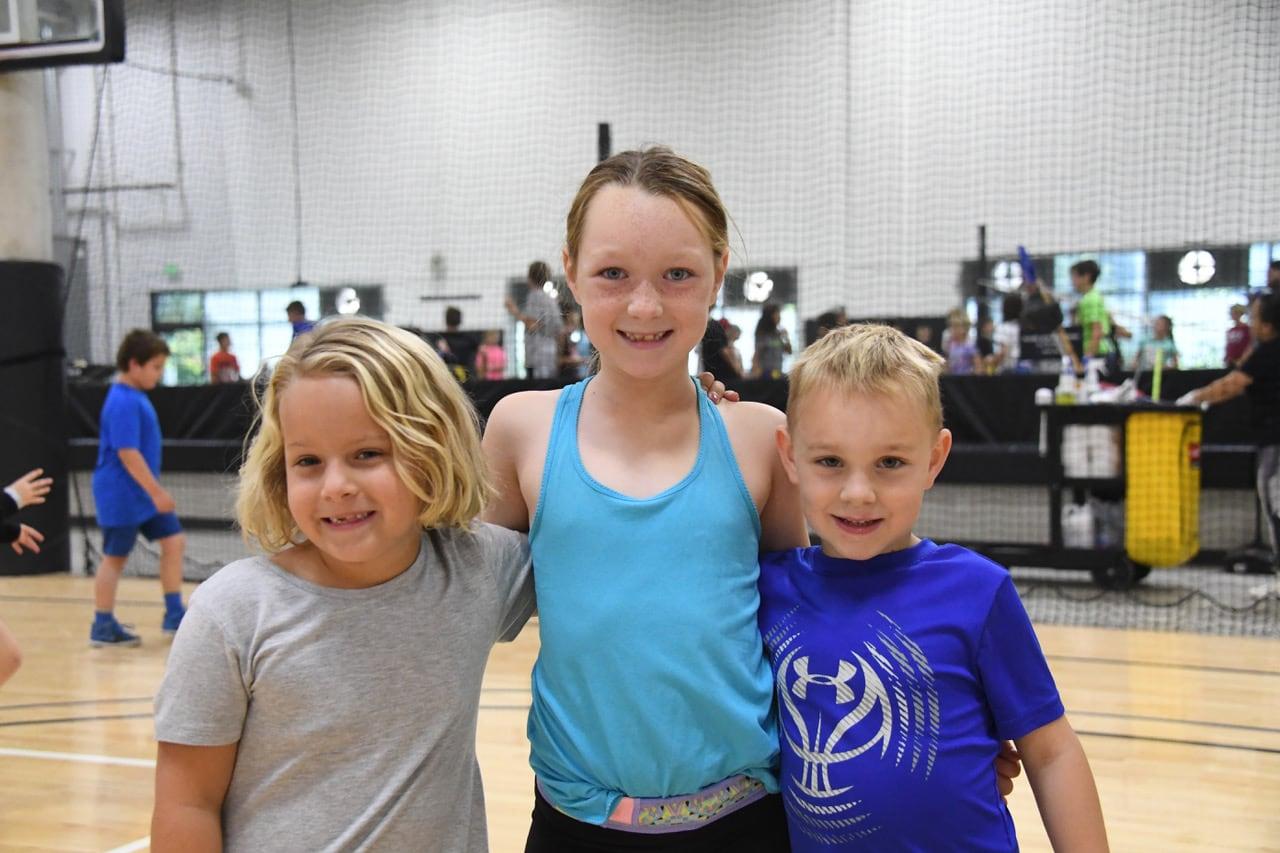 Sports academy foundation kids camp 7