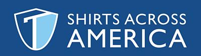 Shirts Across America Logo