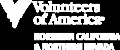 Volunteers of America Northern California & Northern Nevada Logo