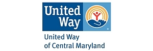 United Way of Central Maryland Logo