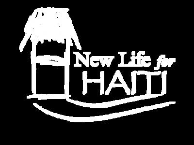 New Life For Haiti Logo