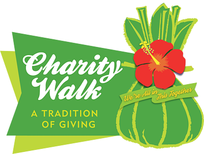 Visitor Industry Charity Walk Logo