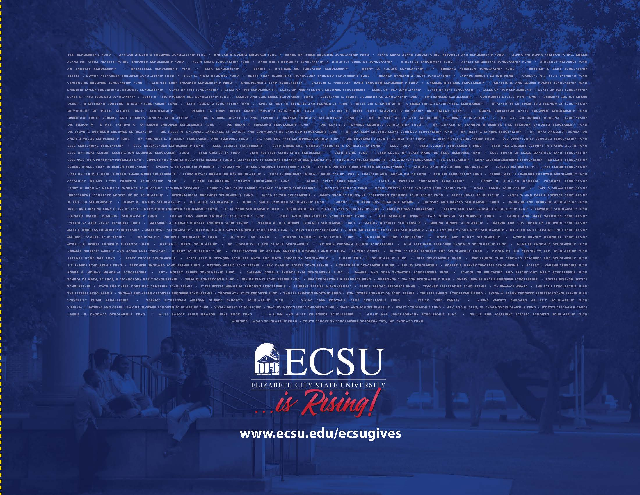 Ecsu rising campaign booklet single pages page 10