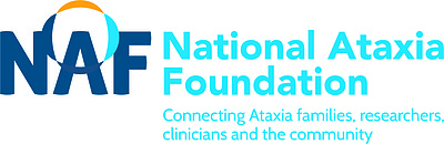 National Ataxia Foundation Logo