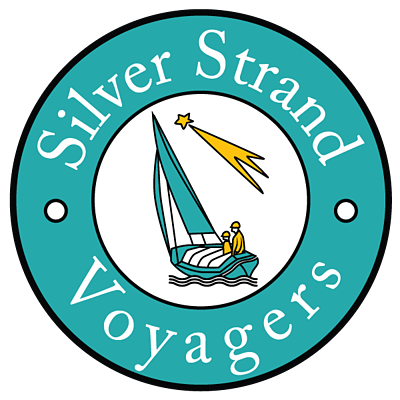 Silverstrand logo web