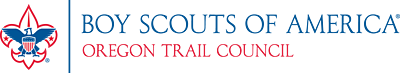 Oregon Trail Council, Boy Scouts of America Logo