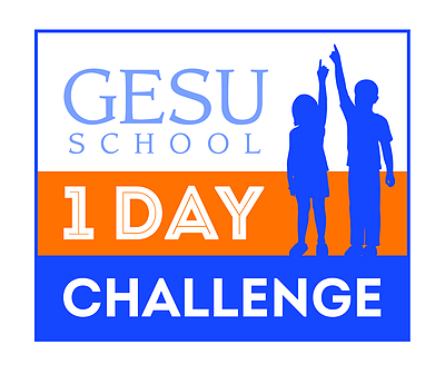The Gesu School, Inc. Logo