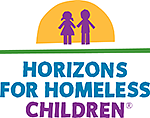 Horizons For Homeless Children Inc Logo
