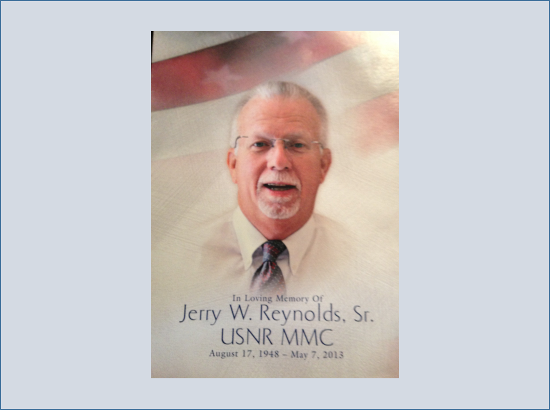 Jerryreynolds mobilecause