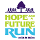 Hope and a Future Run Logo