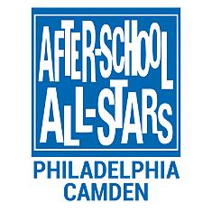 After-School All-Stars Philadelphia and Camden Logo