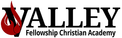 Valley Fellowship Christian Academy Logo
