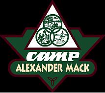 Camp Mack Logo