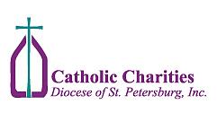 Catholic Charities Diocese of St. Petersburg, Inc. Logo