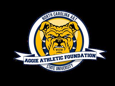 North Carolina A&T State University Foundation Logo