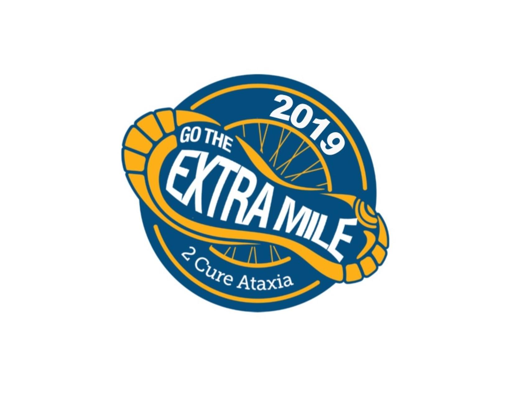Extra mile logo mc