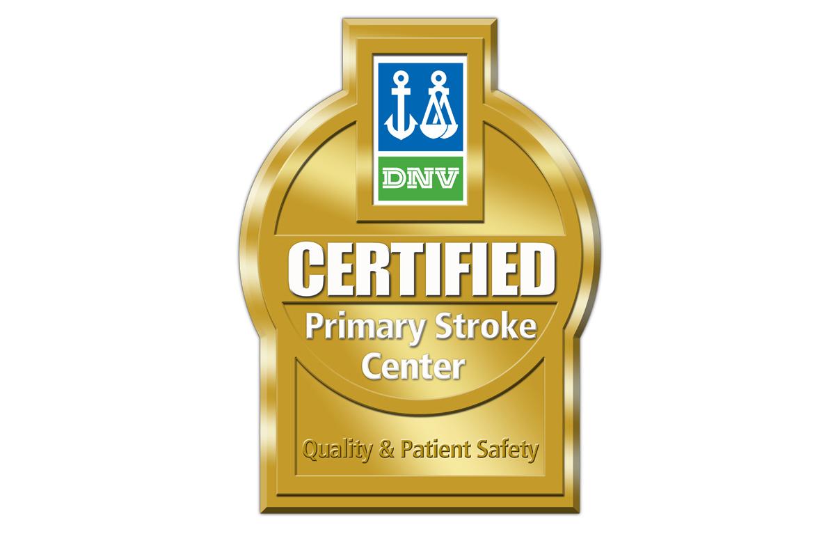Primary stroke center designation logo1