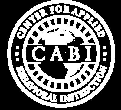 Center for Applied Behavioral Instruction Inc Logo
