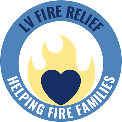 LVFireRelief & Mama Haven Logo