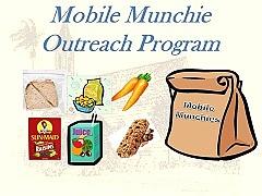 Mobil munchies mc logo