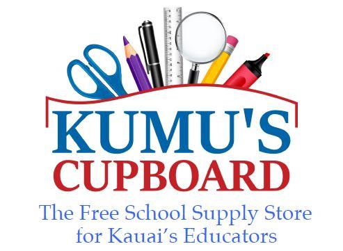 Kumus cupboard logo