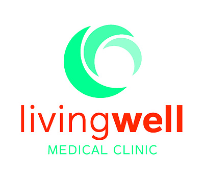LivingWell Medical Clinic Logo